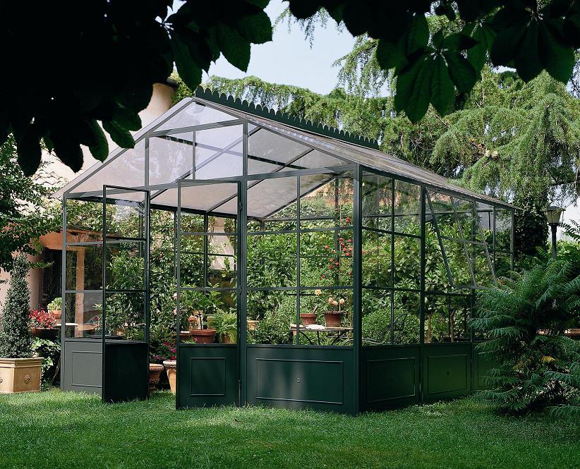 3) Présentation d\' une serre de jardin, et les besoins des ...